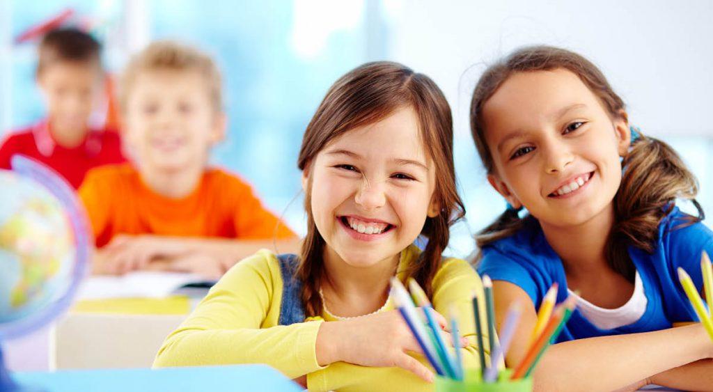 corsi lingue per bambini