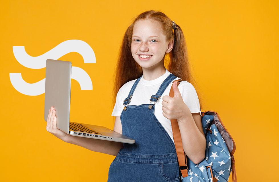 corsi inglese bambini - esercizi online