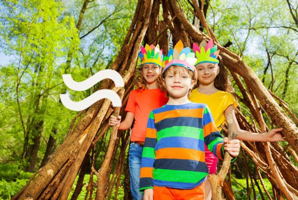 corso inglese bambini verona summer camp